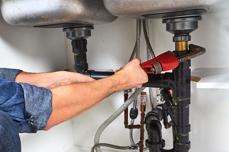 Plumber in Bexley Greater London